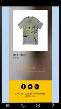 Grace apparel screenshot 2