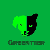 Greentter icon