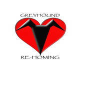Greyhound ReHoming icon