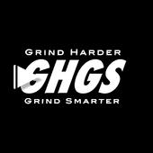 Grind Harder Grind Smarter icon