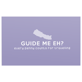 Guide Me Eh icon