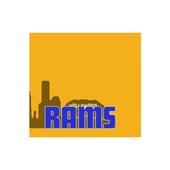 Downtown Rams icon
