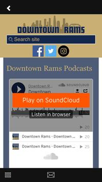 Downtown Rams screenshot 5