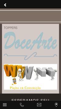 DoceArte Cake Design apk screenshot
