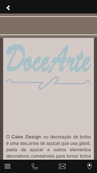 DoceArte Cake Design screenshot 1
