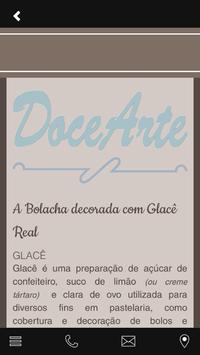 DoceArte Cake Design screenshot 3