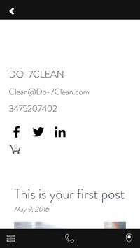 DoClean screenshot 3