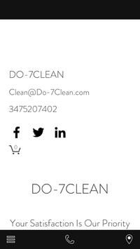 DoClean poster