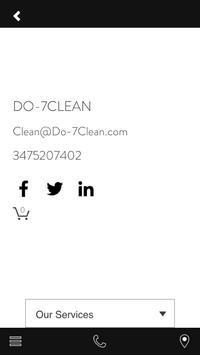 DoClean screenshot 2