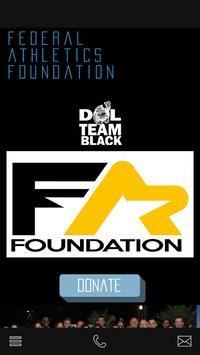 DOL Team Black poster