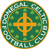 Donegal Celtic FC icon