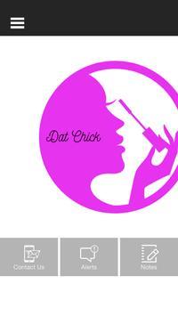 Dat Chick Store apk screenshot