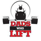 Dads Who Lift icon