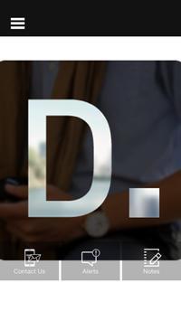 DAILY DIOGO COSTA poster