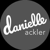 Danielle Ackler Design icon