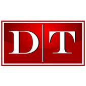 Daniel Thomas Law App icon