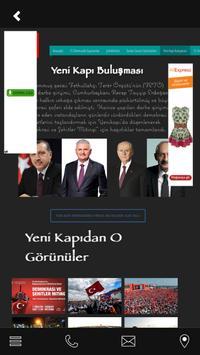 Darbeye Dur De apk screenshot