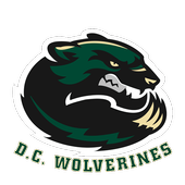 DC WOLVERINES icon