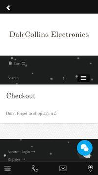 DC Electronics apk screenshot