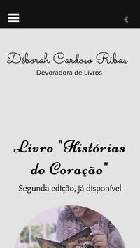 Deborah Cardoso Ribas poster