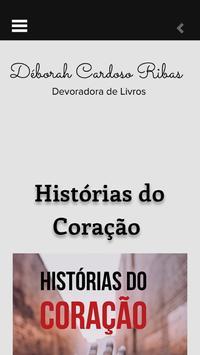 Deborah Cardoso Ribas apk screenshot