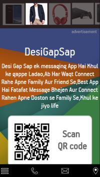 DesiGapSap poster