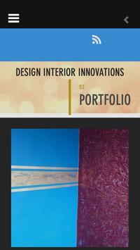 Design Interior Innovations screenshot 2