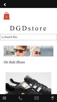 DGDstore screenshot 3