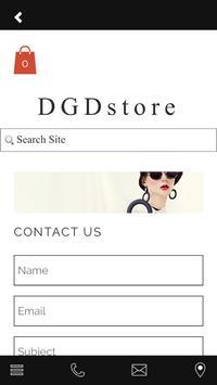 DGDstore screenshot 4