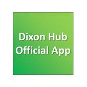 Dixon Hub icon