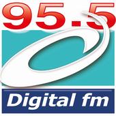 DIGITALFM icon
