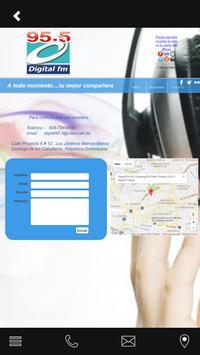 DIGITALFM screenshot 2