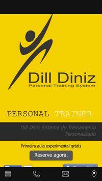 Dill Diniz Personal poster