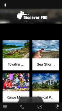 Discover PNG apk screenshot