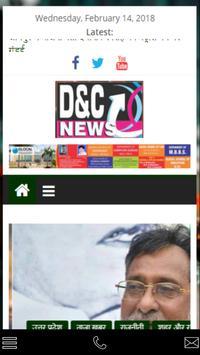 Disha Chhaya News poster