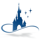 Disneyland parijs fansite icon
