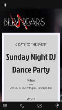 DJ Billy Rears apk screenshot