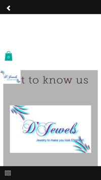 D'Jewels apk screenshot