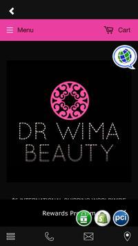 DR WIMA SHOP apk screenshot
