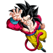 Dragon ball zone icon
