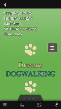 DreamyDogWalking apk screenshot