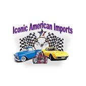 Dream Cars icon