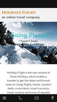 Dream Holidays poster