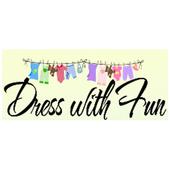 Dress With Fun icon
