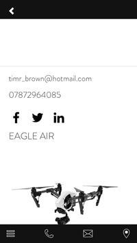 Drones for hire apk screenshot
