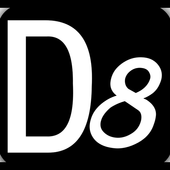 D8 The Eight Property icon
