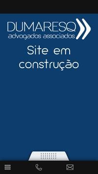 Dumaresq Advogados poster