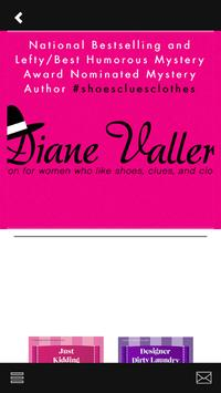 DVallere'sShoesCluesClothes screenshot 2