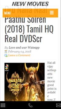 Dvdrockerss new movies screenshot 1
