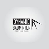 Dynamic Badminton icon